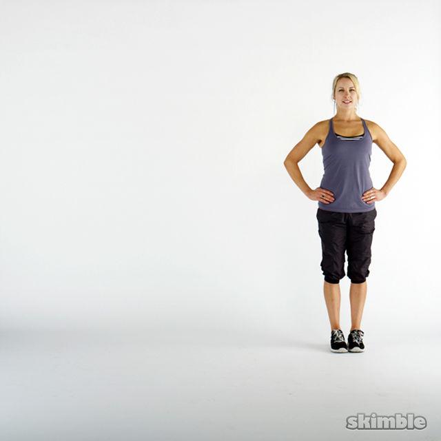 Full Body Toning