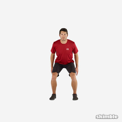 Padel Leg Workout