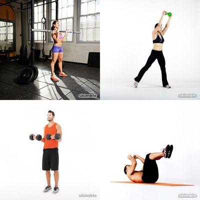 Fun exercises!