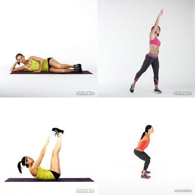 Workoutt