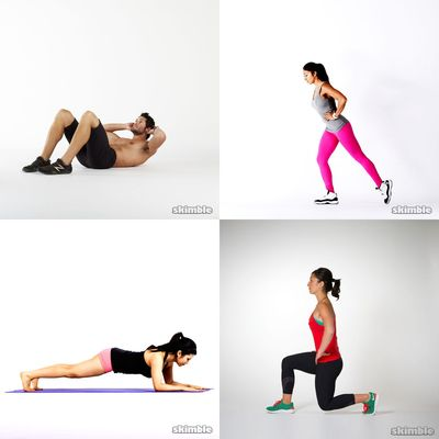 Get Fit & Toned