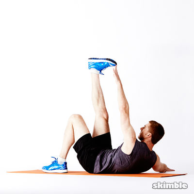 Chewy Stretch 1