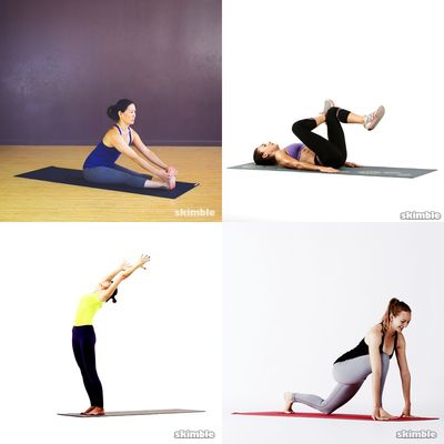 all days//yoga