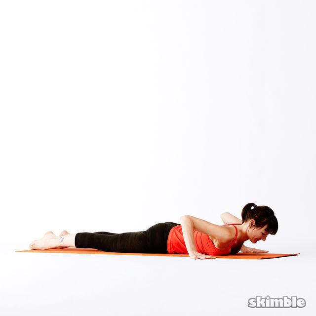 How to do: Modified Cobra - Step 4