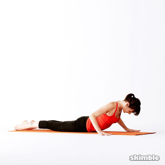 How to do: Modified Cobra - Step 3