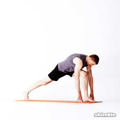 My New Daily Yoga Stretches