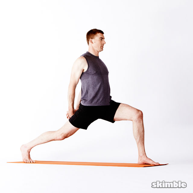 Athletic Yogi