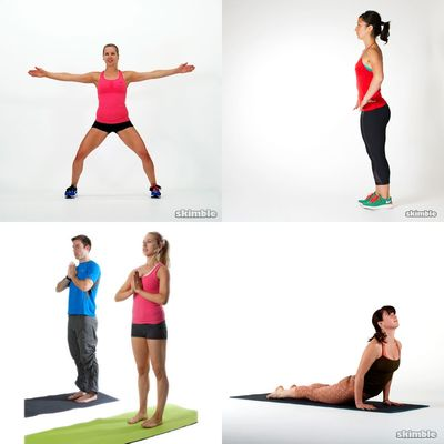 workout 1 90min