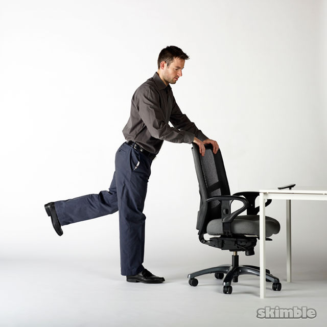 Office Workout #1