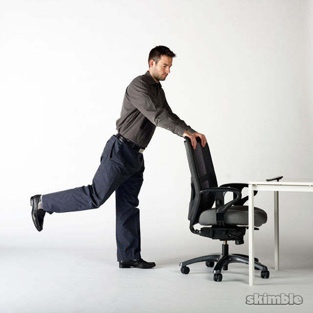 Office Silent 7