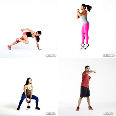 must do workouts