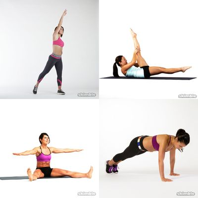 Gentle Workouts