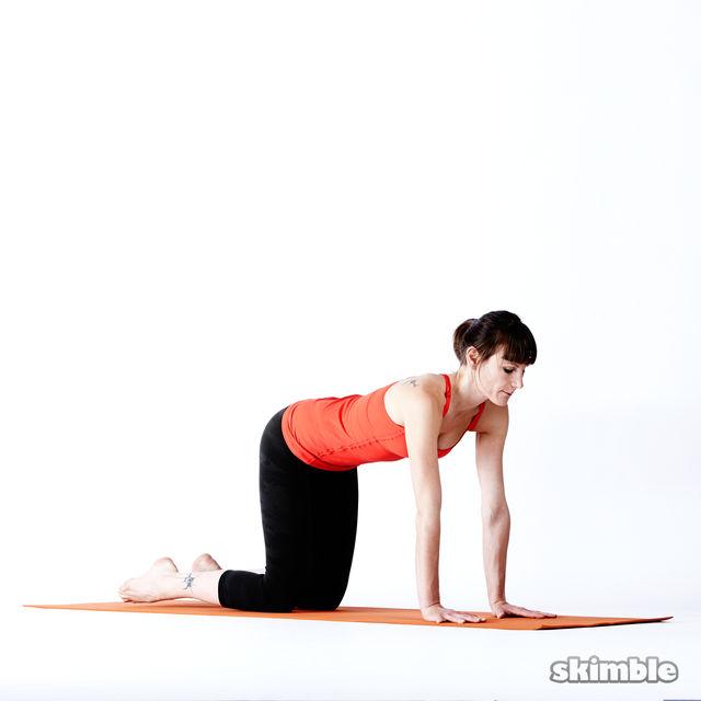 Sleep Well Yoga
