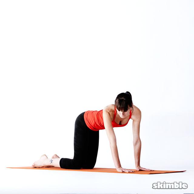 Yoga for Flexibility 3