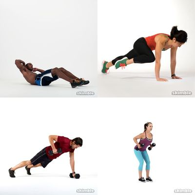 Quick Workouts