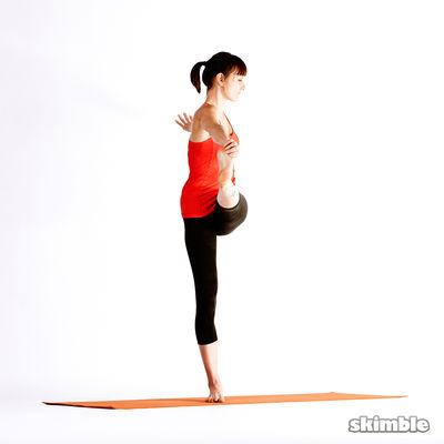 Sylvia inner power and balance