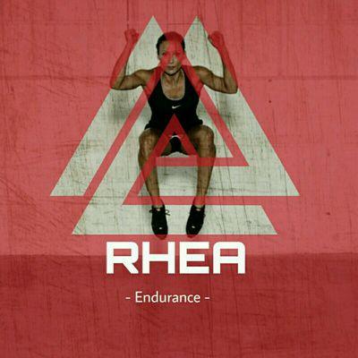 RHEA Endurance