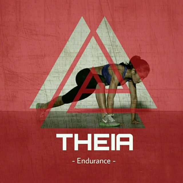 THEIA Endurance