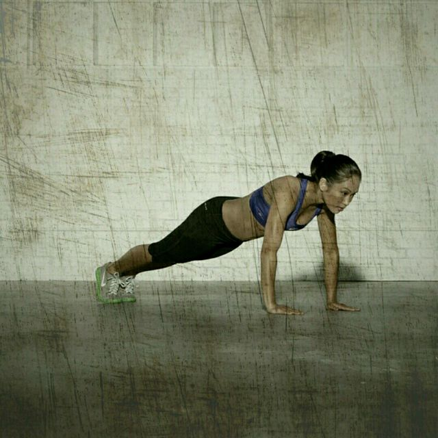 How to do: 90 Degree Abs - Step 1
