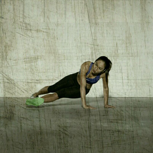 How to do: 90 Degree Abs - Step 2