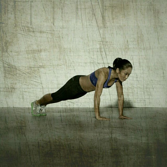 How to do: 90 Degree Abs - Step 3