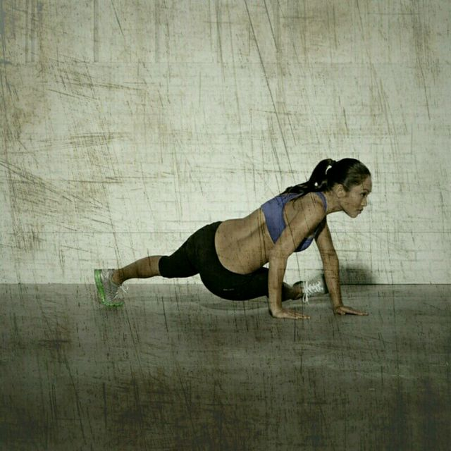 How to do: 90 Degree Abs - Step 4