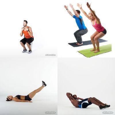 easy stretch