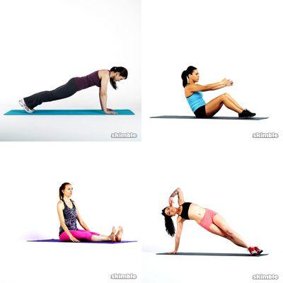 Pilates ❣