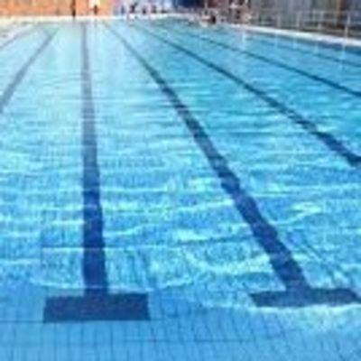 Pool Laps!