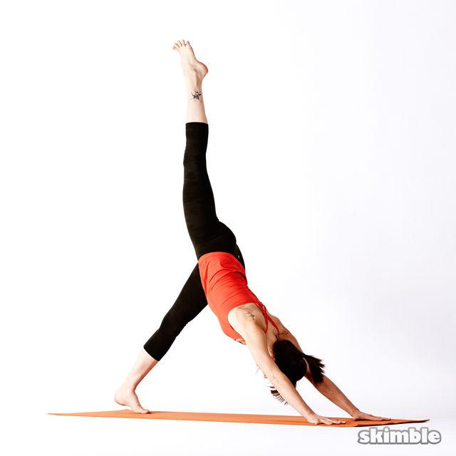 Increase Flexibility In Hips