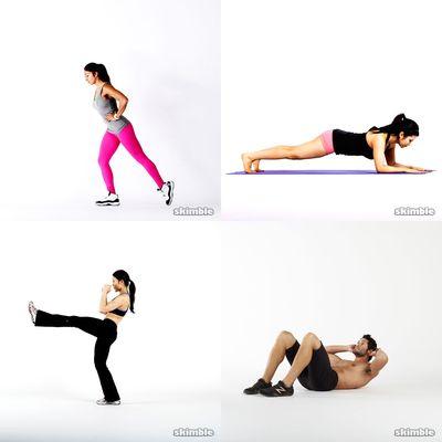 Starter Workout