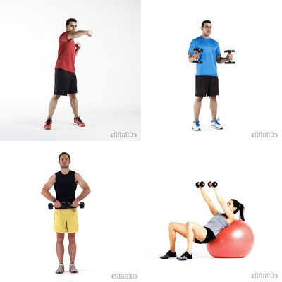 Arms Trainer