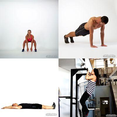 stretch stronger