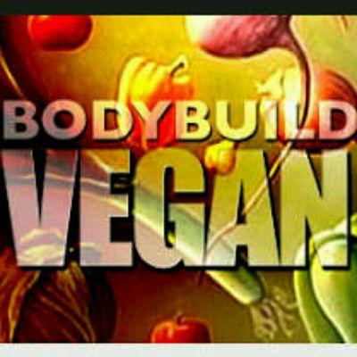 Vegan Day 1