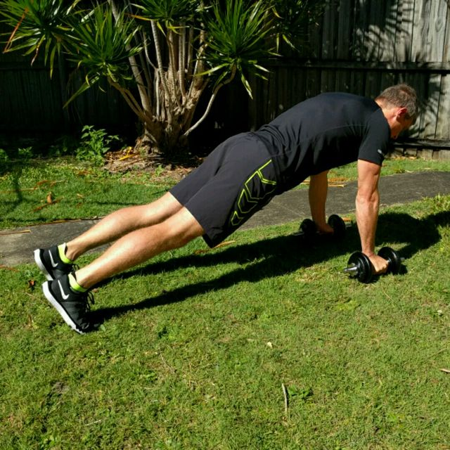 How to do: Renegade Rows For Ft40 - Step 1