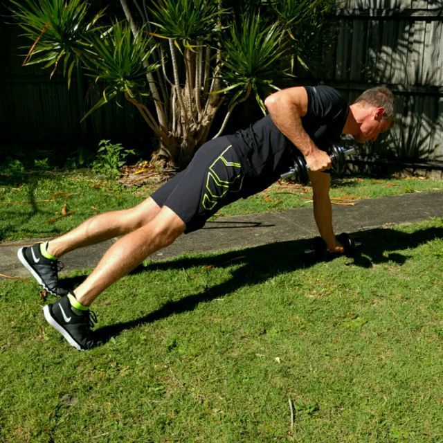 How to do: Renegade Rows For Ft40 - Step 2
