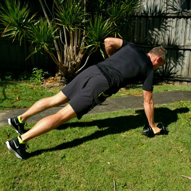 How to do: Renegade Rows For Ft40 - Step 4