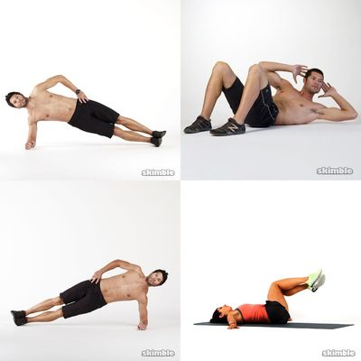 Core + Abs?