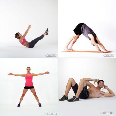 Final Stretch!!