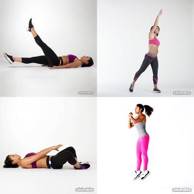 workout:-)