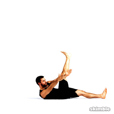 Core With long Stretch