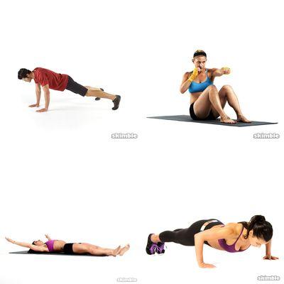 workout Aa