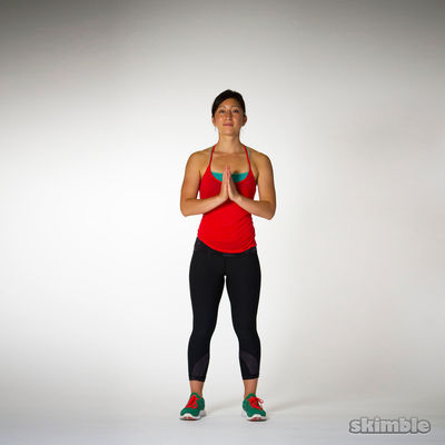 9 min Empowering Morning Stretch