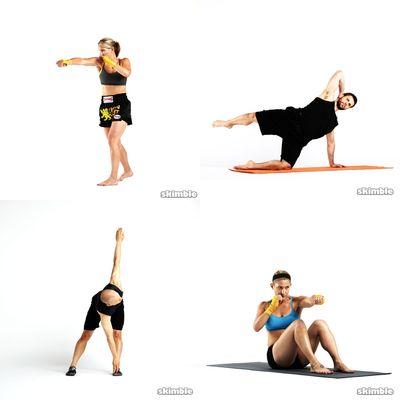 Champion Workout