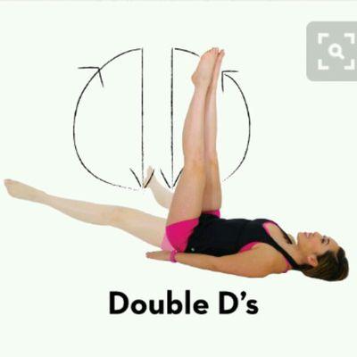 Double D'
