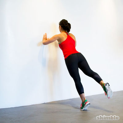 Wall Workout