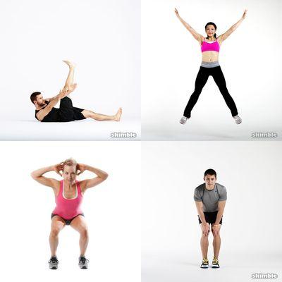 rigo workout