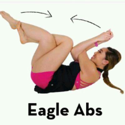 Eagle Abs