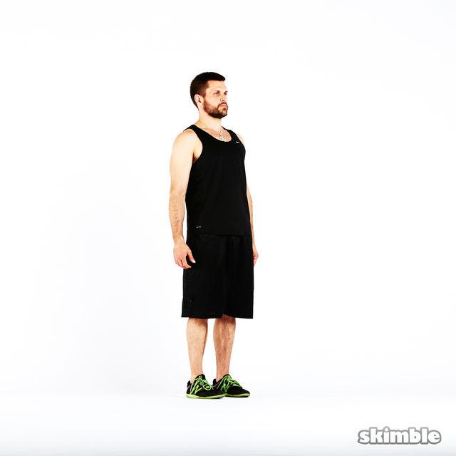 How to do: Hip Flexor & Extension - Step 5