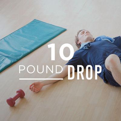 10 Pound Drop